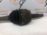 Renault Master - Movano - Interstar 2.5 Dci Diesel Driveshaft Left NS Side USED